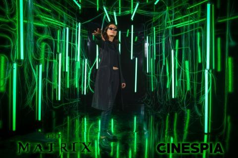 The Matrix - 0651