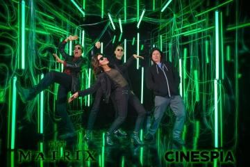 The Matrix - 0236