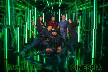 The Matrix - 0241