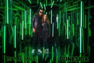 The Matrix - 0319