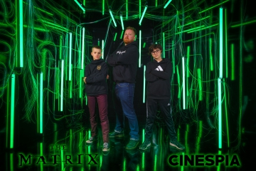 The Matrix - 0348