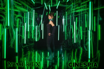 The Matrix - 0413