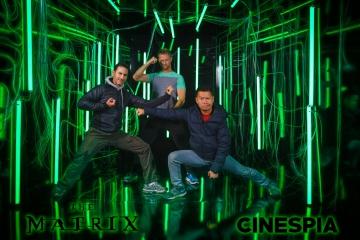 The Matrix - 0448