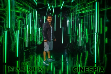 The Matrix - 0455