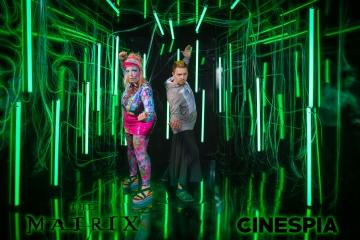 The Matrix - 0494