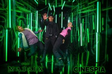 The Matrix - 0586