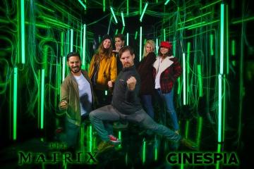 The Matrix - 0612