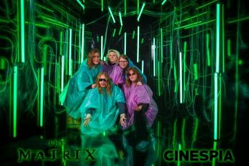 The Matrix - 0618