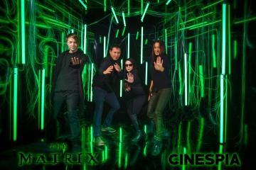 The Matrix - 0640