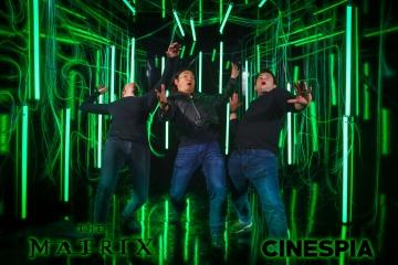 The Matrix - 0654