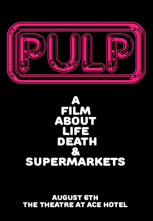 pulp copy