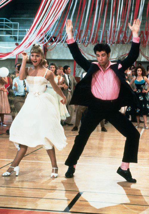 Grease_poster