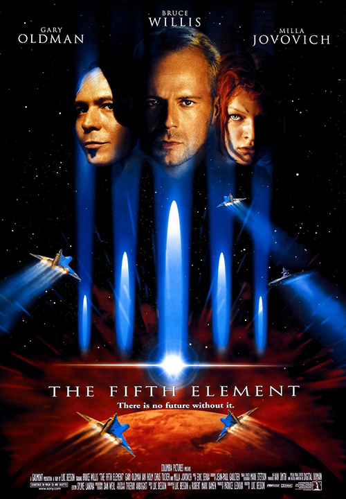 fifthelement_poster