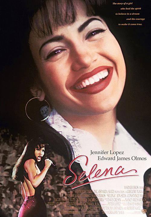 SELENA_poster
