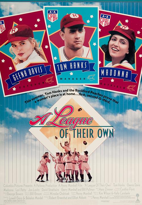 League-Poster