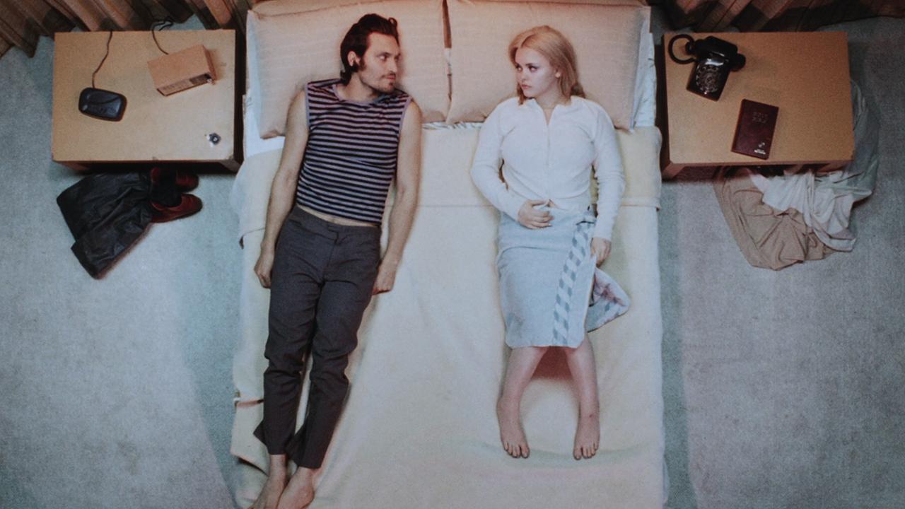 BUFFALO 66 - JOHNNY RAMONE TRIBUTE - Cinespia | Hollywood