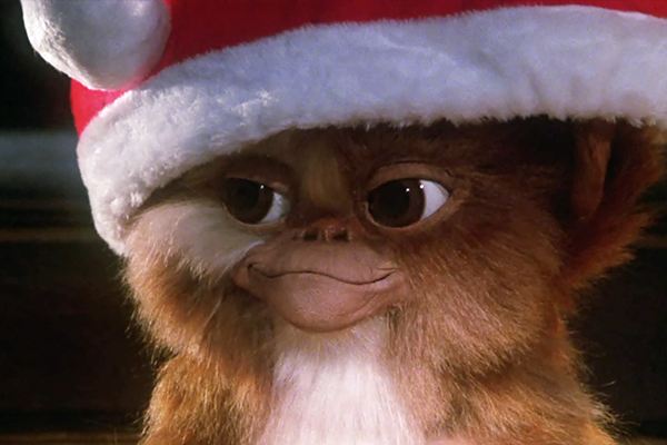"""Gremlins"" & Holiday Party"